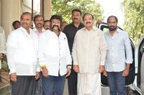 Gautamiputra Satakarni success: Chiranjeevi, Mahesh Babu, Venkatesh, NTR, Nagarjuna congratulate Krish