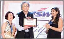 TOI found me a wife, has now given an award: Rama chandra Guha