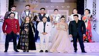 Sarthak Verma, Parveen Bhalla crowned 'Bollywood Mr and Miss India 2017'
