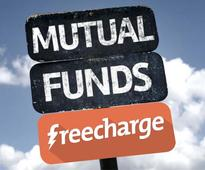 FreeCharge will now let you purchase mutual funds