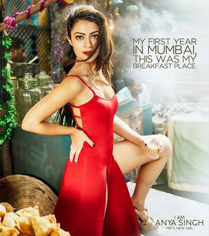 Is she the Next Big Thing in Bollywood?