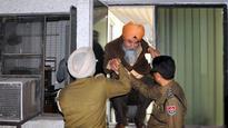 Staff, officials demanding regular jobs lock dean at Punjabi univ for 6 hours