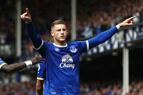 Ronald Koeman starts life at Everton with a point as Spurs battle back to share the spoils
