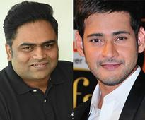 Mahesh Babu to team up with Vamsi Paidipally for bilingual; to follow project with AR Murugadoss
