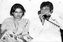Dilip Kumar cheated Saira Banu for this woman
