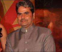Vishal Bhardwaj collaborates with Junglee Pictures for his next