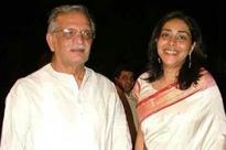 I admire my dad's sensitivity as a writer: Meghna Gulzar