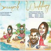 Shaadi, ek aur baar? Yuvraj Singh and Hazel Keech will have another wedding, read details!
