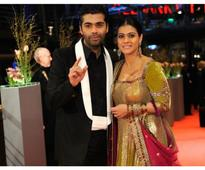 When Karan Johar-Kajol ignored each other