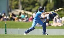 Pandey's 104 helps India Red beat Tamil Nadu