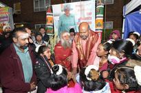 GALLERY: Tamils Pay Tribute to the Queen