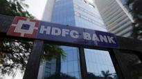 HDFC Bank net up 15% at Rs 3,865.33 crore in Oct-Dec