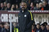 Man City bank on attack to end Chelsea run - Guardiola