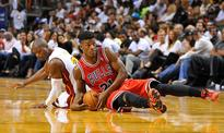 FTW: The Bulls roster is a complete mess