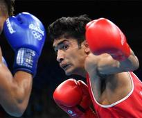 Rio review boxing: Boxers punched below their weight