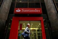 U.S. regulator to fail Santander on community lending: sources
