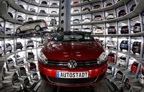 Volkswagen plant to cut working hours at Passat plant due to seat supply problem