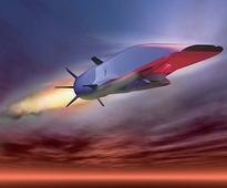 The Military's X-51 Waverider Finally Traveled Five Times The Speed Of Sound