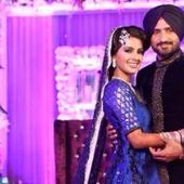 Geeta Basra and Harbhajan Singh name their daughter!