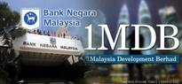 First black mark for the new Bank Negara chief  Kit Siang