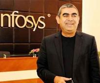 Sikka kicks in big salary spikes at Infosys