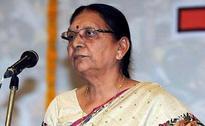 300 'Smart' Villages To Be Developed In Gujarat: Anandiben Patel