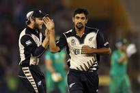 New Zealand Cricket Board announces the central contracts for the 2016-17 season