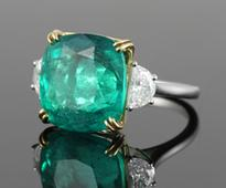 Kaminski Auctions to Feature Stunning Collection of Jewelry for...