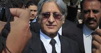 Aitzaz resigns from Senate