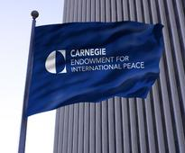 US think tank launches Carnegie India