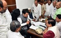 Maharashtra CM assures water for north Karnataka