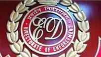 ED arrests Nilesh Thakur under PMLA