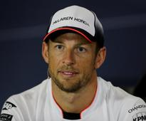 Jenson Button: If I'm racing next year, it will only be in a competitive car