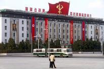Chinese travelers granted passport-free access to North Korea