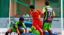 Hockey India League: Delhi Waveriders edge out defending champions Ranchi Rays to clinch third place