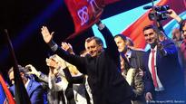Nationalist referendum wins overwhelming support from Bosnian Serbs