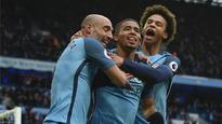 Premier League: Jesus' 92-nd minute winner against Swansea lifts City to third spot