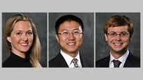 Kellogg faculty and alumni named 2017 MSI Young Scholars