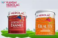 Kansai Nerolac Paints soars 4%; sells Chennai land