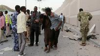 Somalia: Bombing by Al Qaeda-linked militia kills 5, injures 6