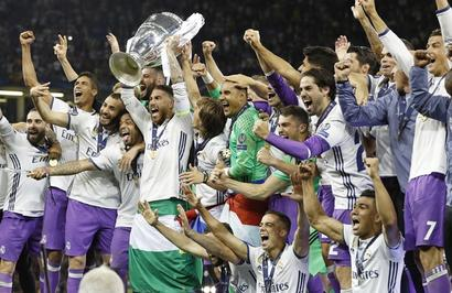 How the Spanish media reacted to Real Madrid's victory
