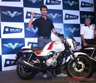 Breaking INS Vikrant and birth of Bajaj V15  Video