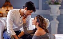 Lovebirds Sidharth Malhotra and Alia Bhatt fight over Alia's ex-boyfriend?
