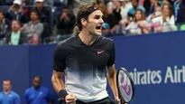 WATCH | US Open 2017: After tedious marathon matches, Roger Federer sprints into fourth round