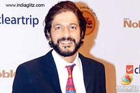 Chunky Pandey excited