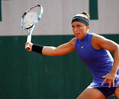 Sports Shorts: Italy's Errani banned for doping; Nadal eyes No 1 ranking