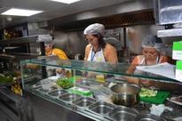 Arabian Courtyard Hotel & Spa holds successful Grandma's Recipe contest