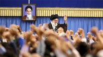 Voting under way in Iran parliamentary runoff