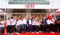 H&M opens first store in Mumbai at High Street Phoenix