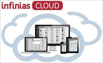 3xLOGIC launches infinias CLOUD access control solution